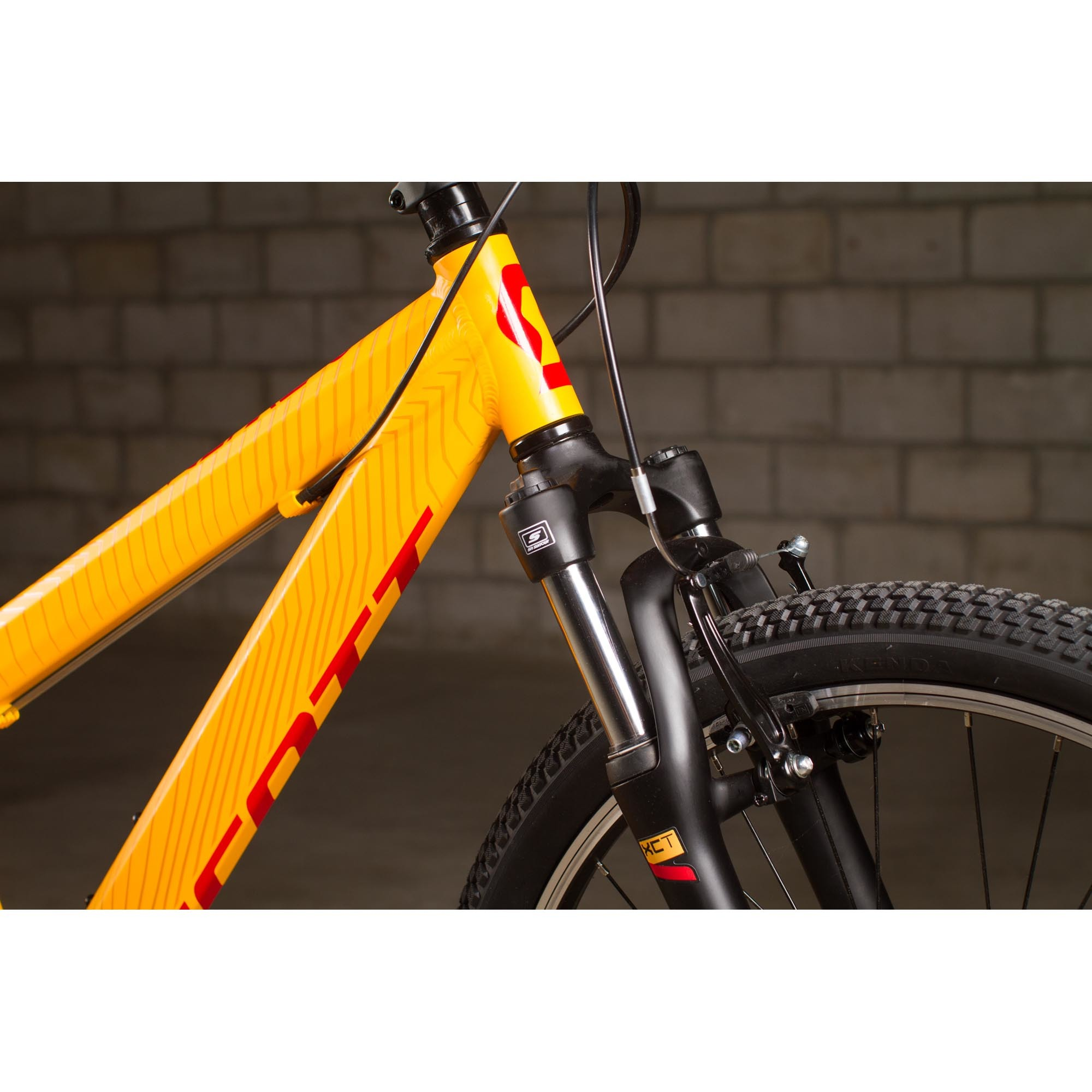 SCOTT Voltage JR 24 Bike
