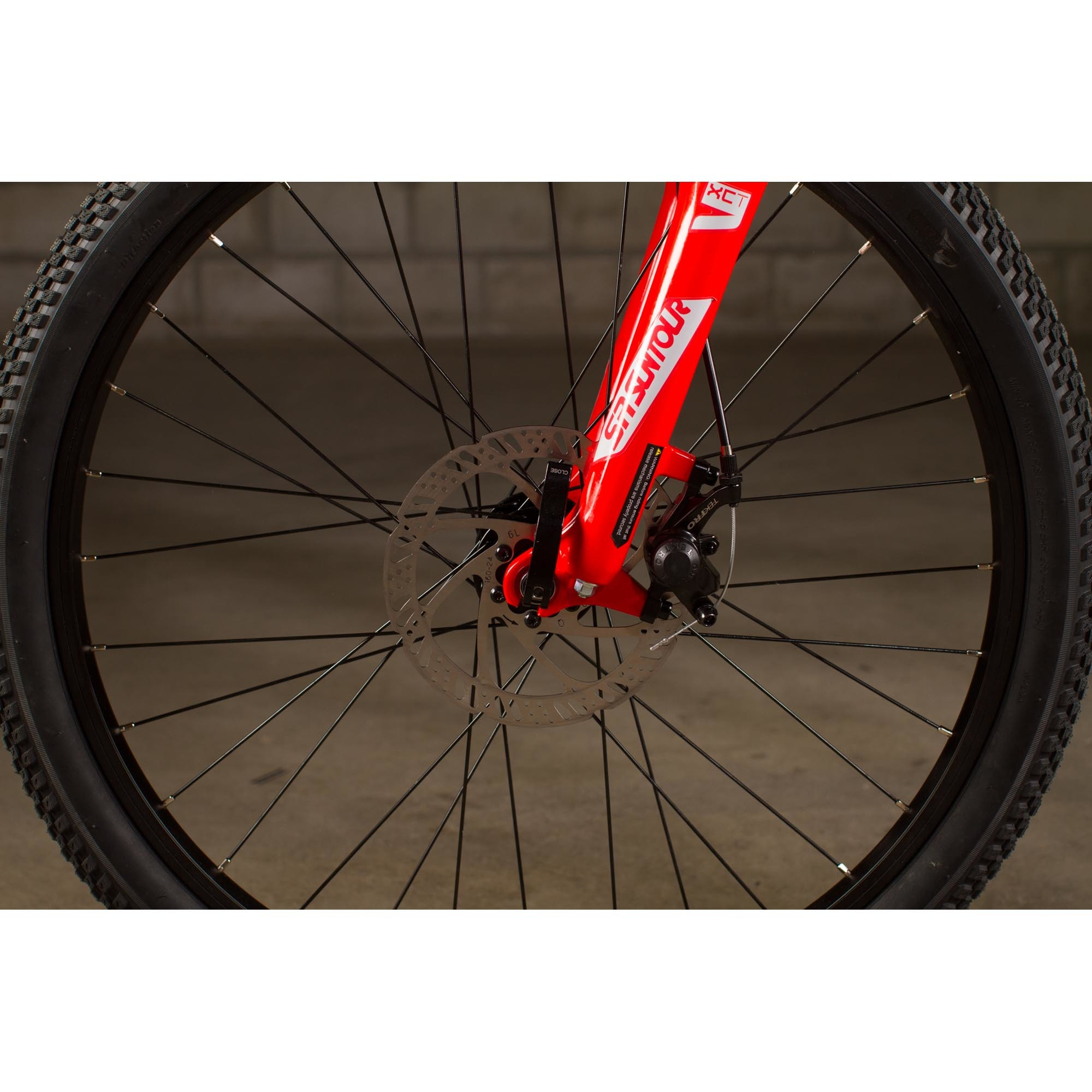 Vélo SCOTT Scale JR 24 Disc