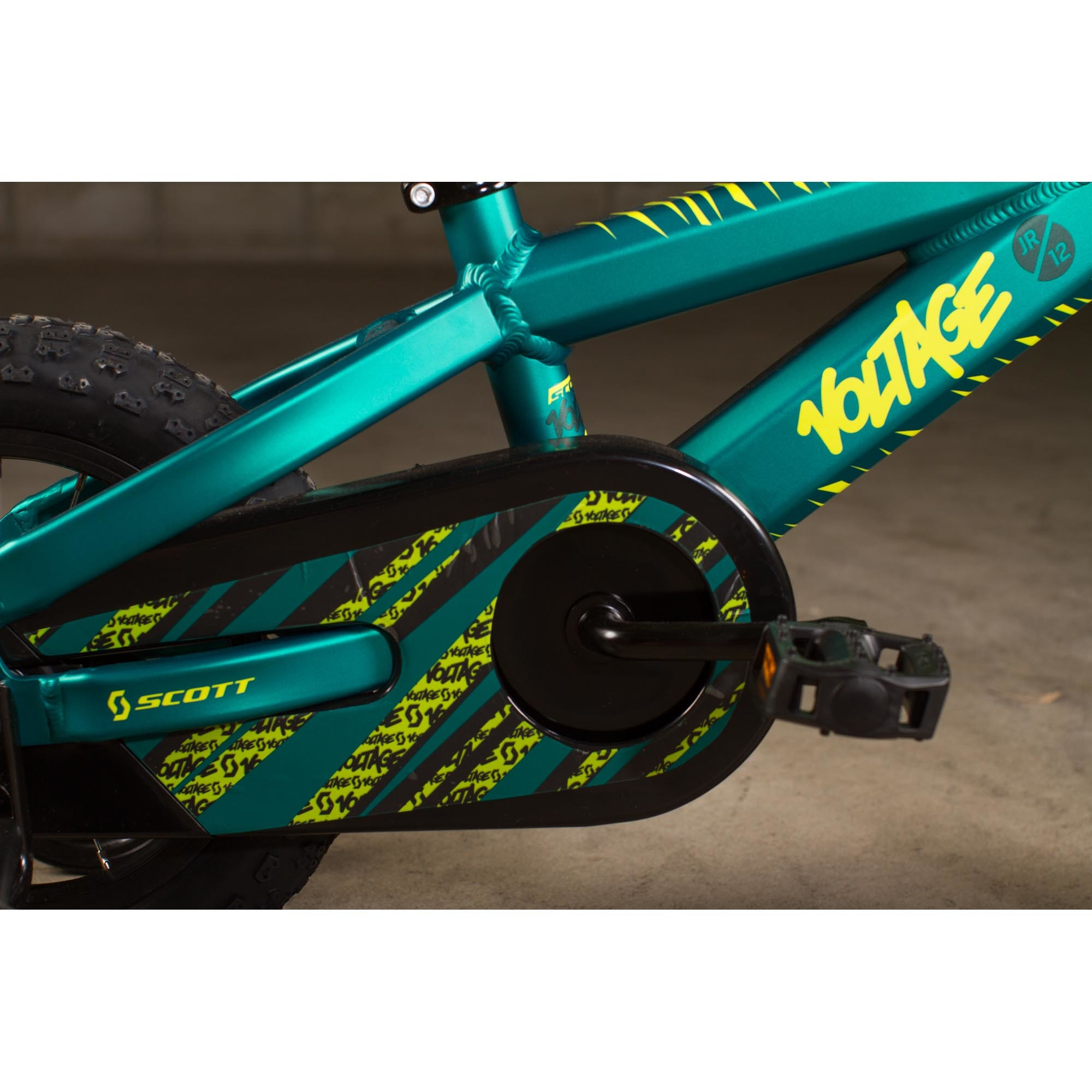 SCOTT Voltage JR 12 Bike