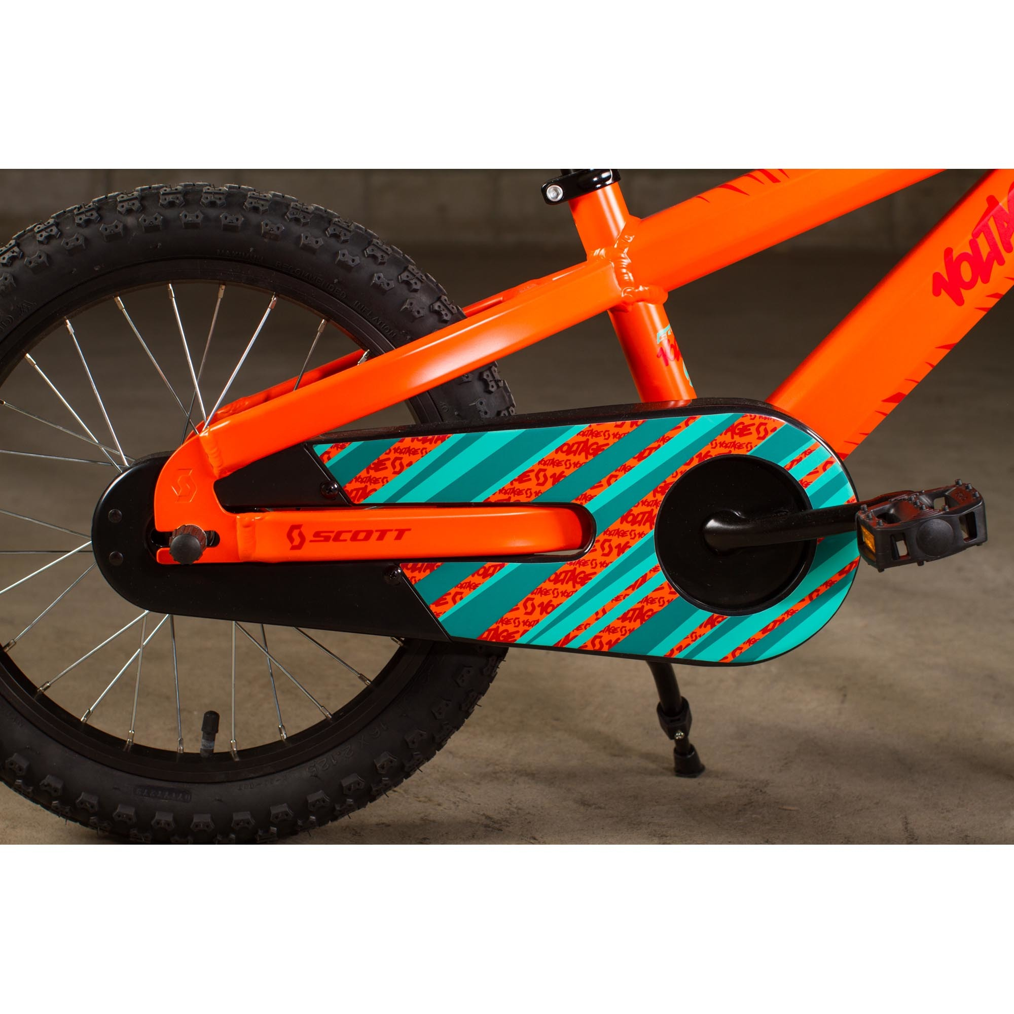 SCOTT Voltage JR 16 Bike