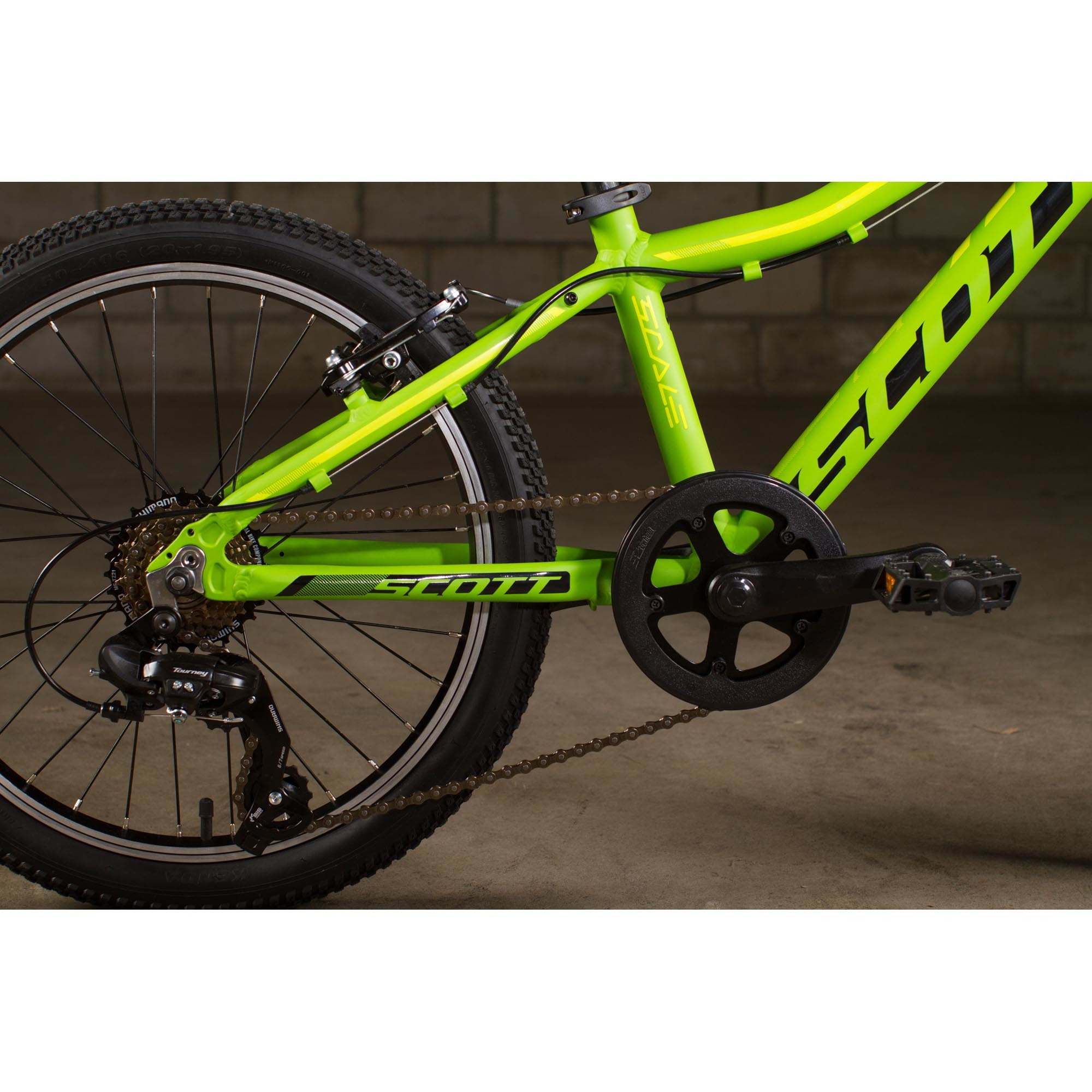 SCOTT Scale JR 20 Bike
