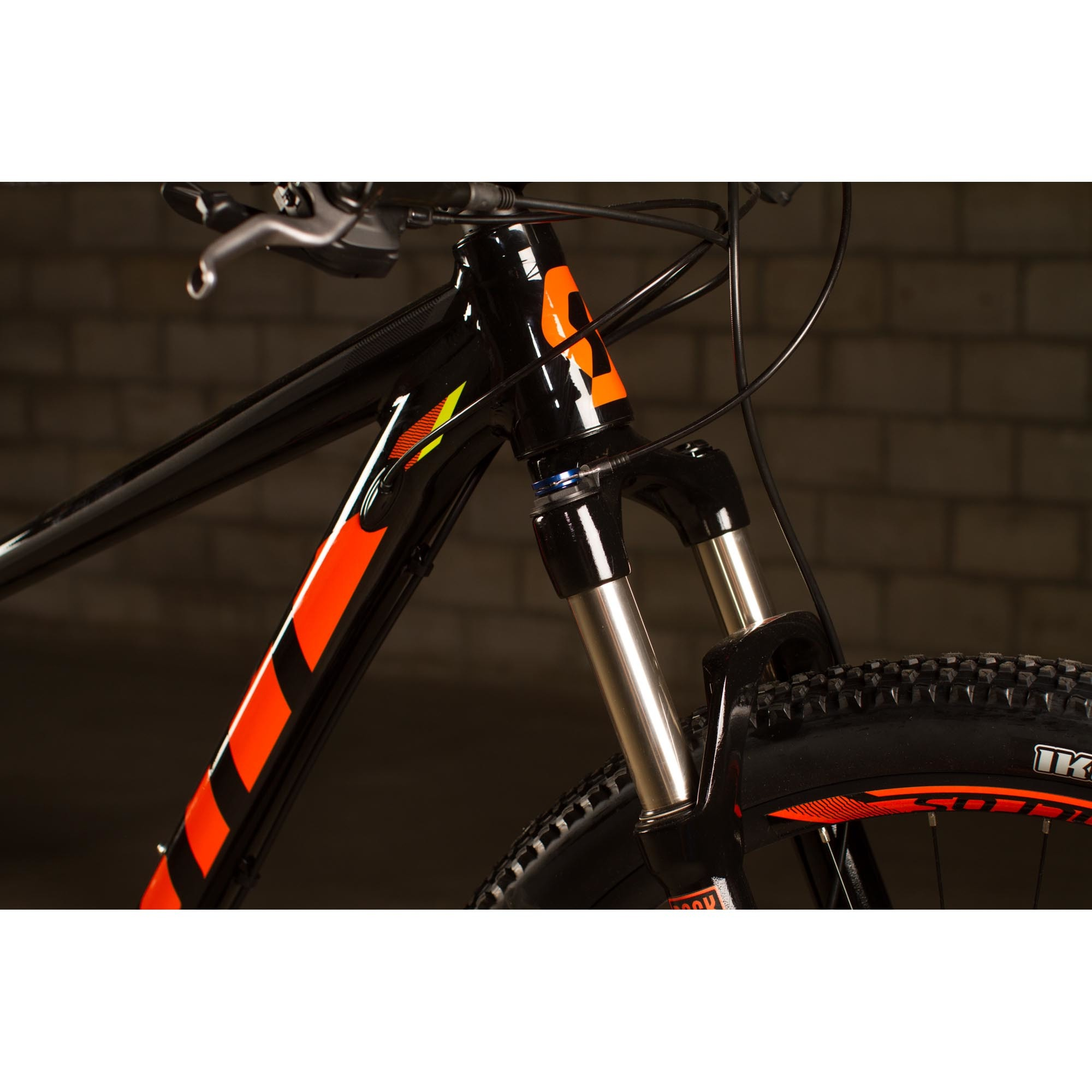 SCOTT Scale 970 Bike