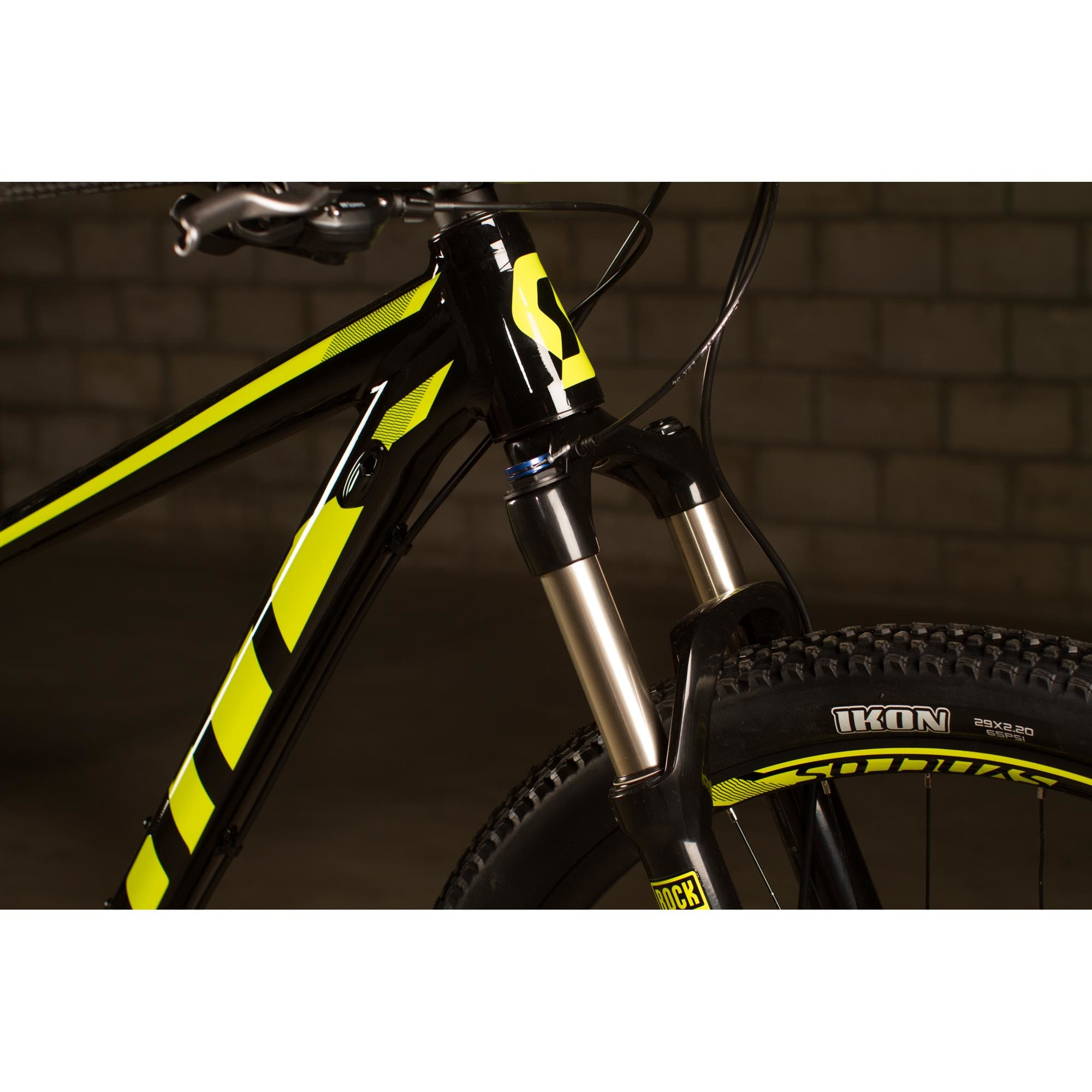SCOTT Scale 980 Bike