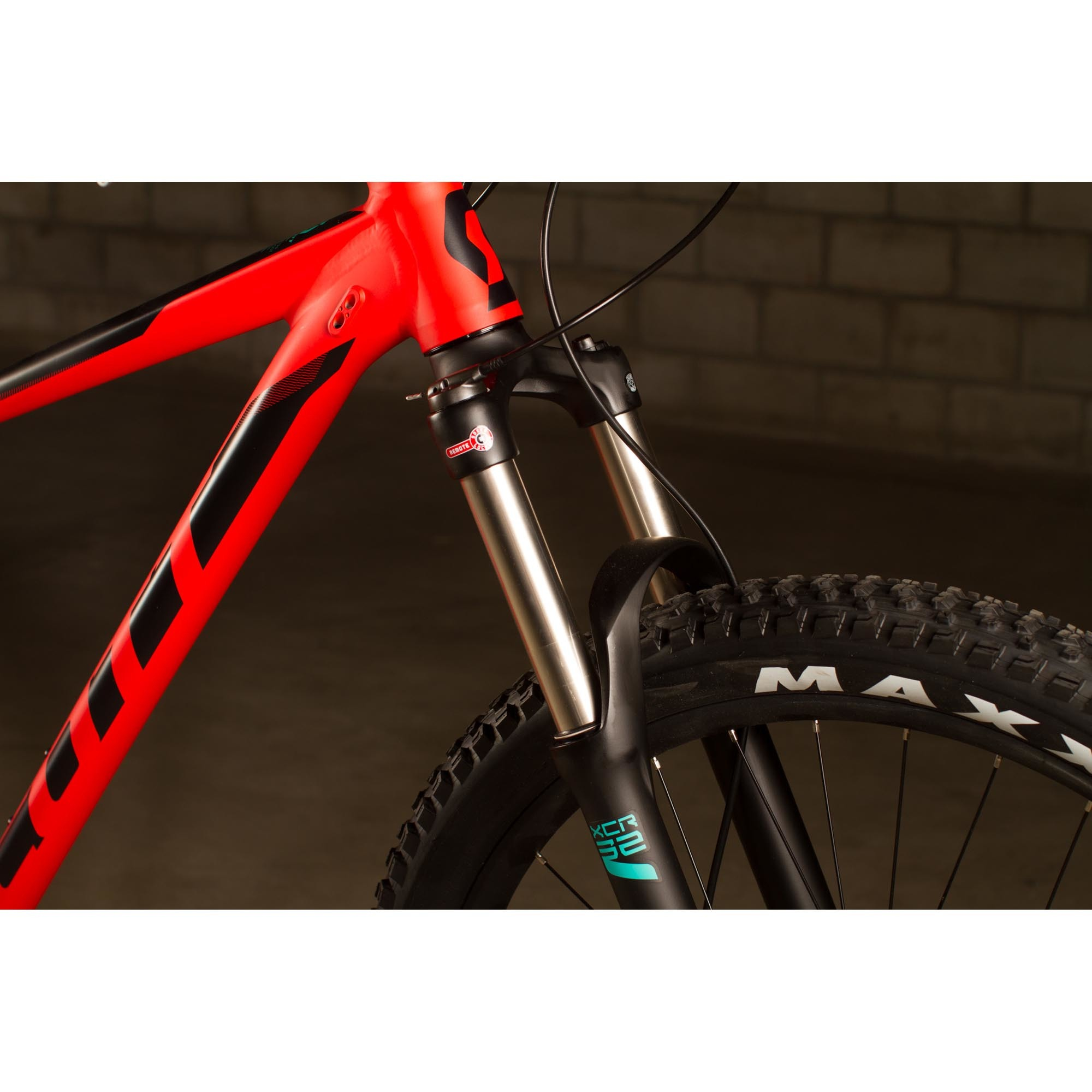 SCOTT Scale 730 Bike