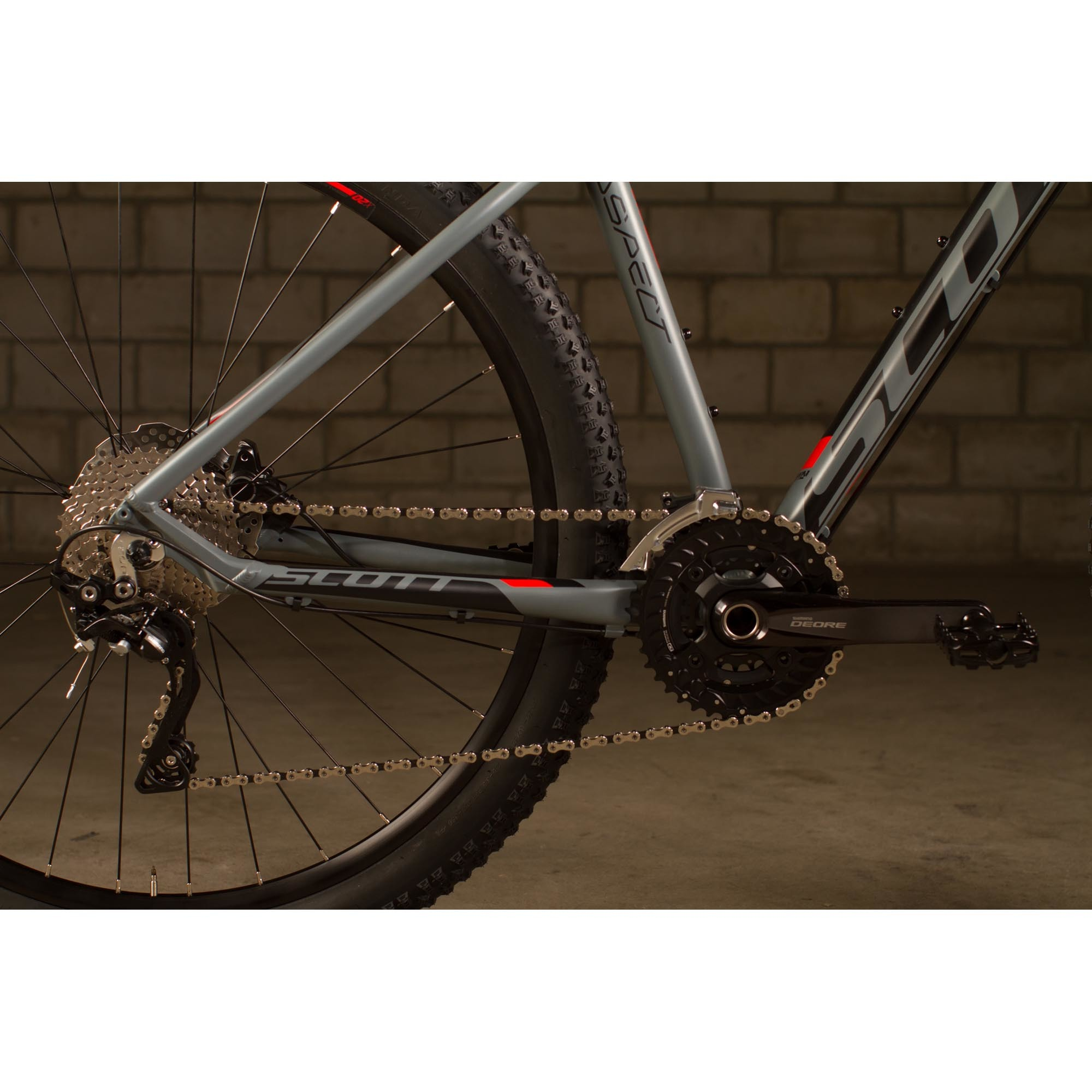 SCOTT Aspect 910 Bike