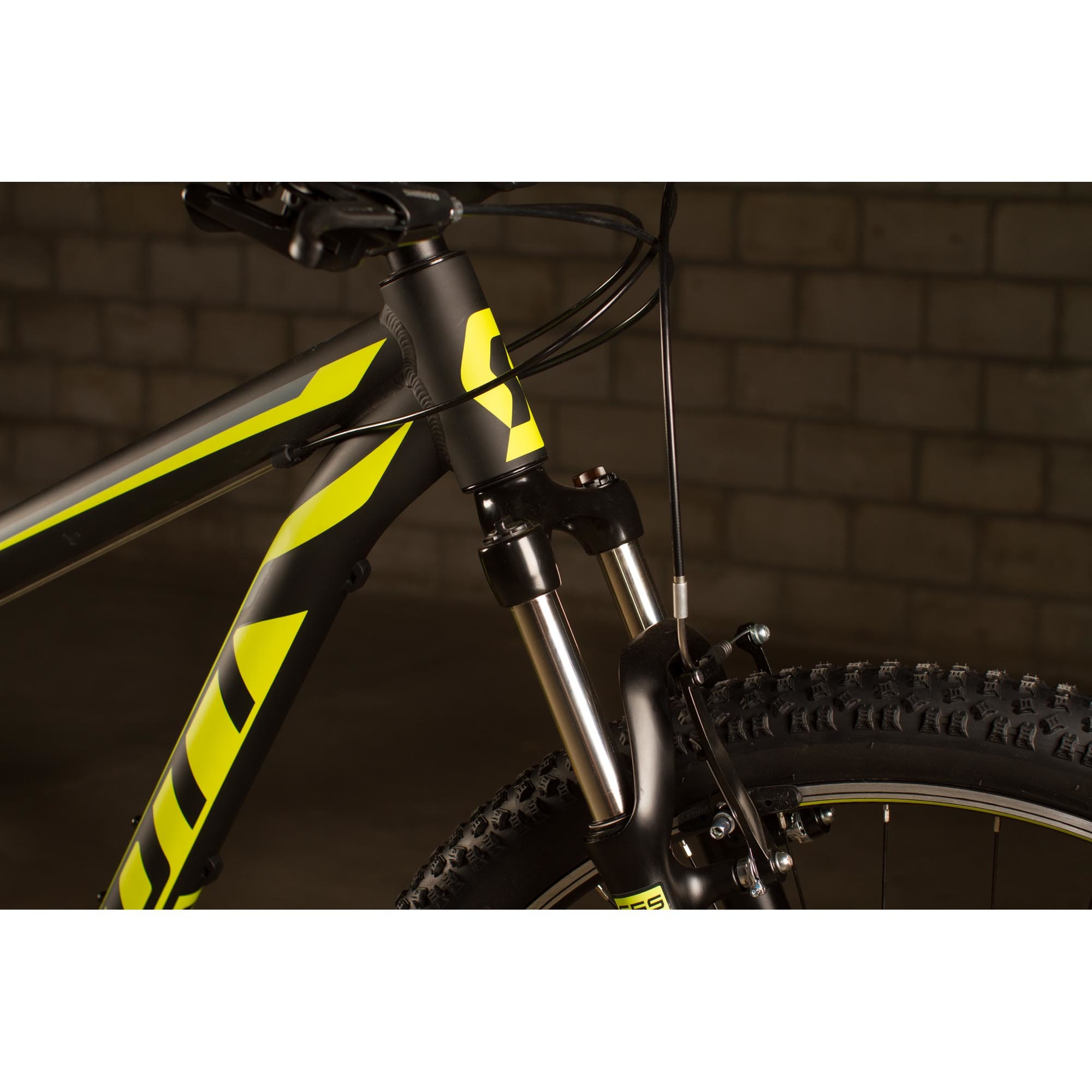 SCOTT Aspect 980 Bike