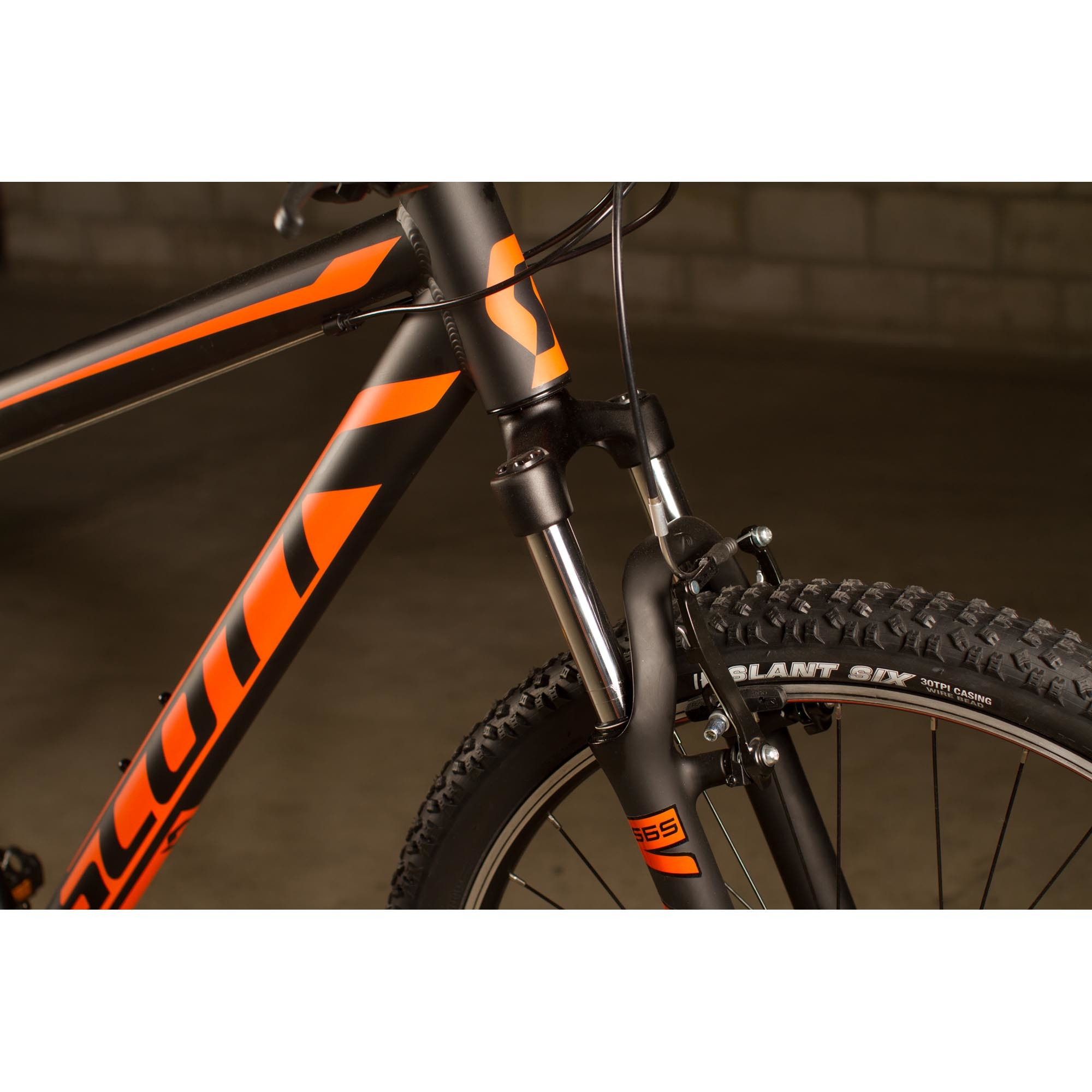 SCOTT Aspect 680 Bike