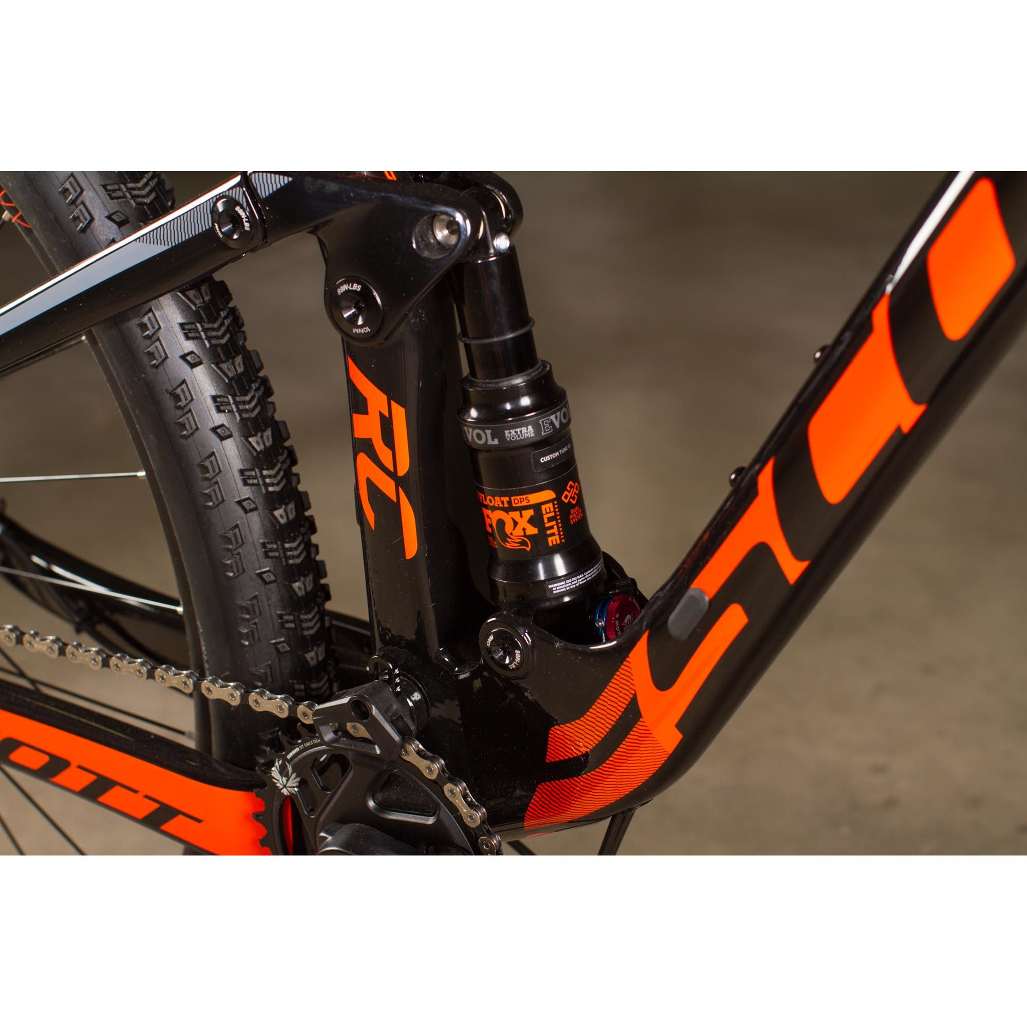 SCOTT Spark RC 900 Comp Bike