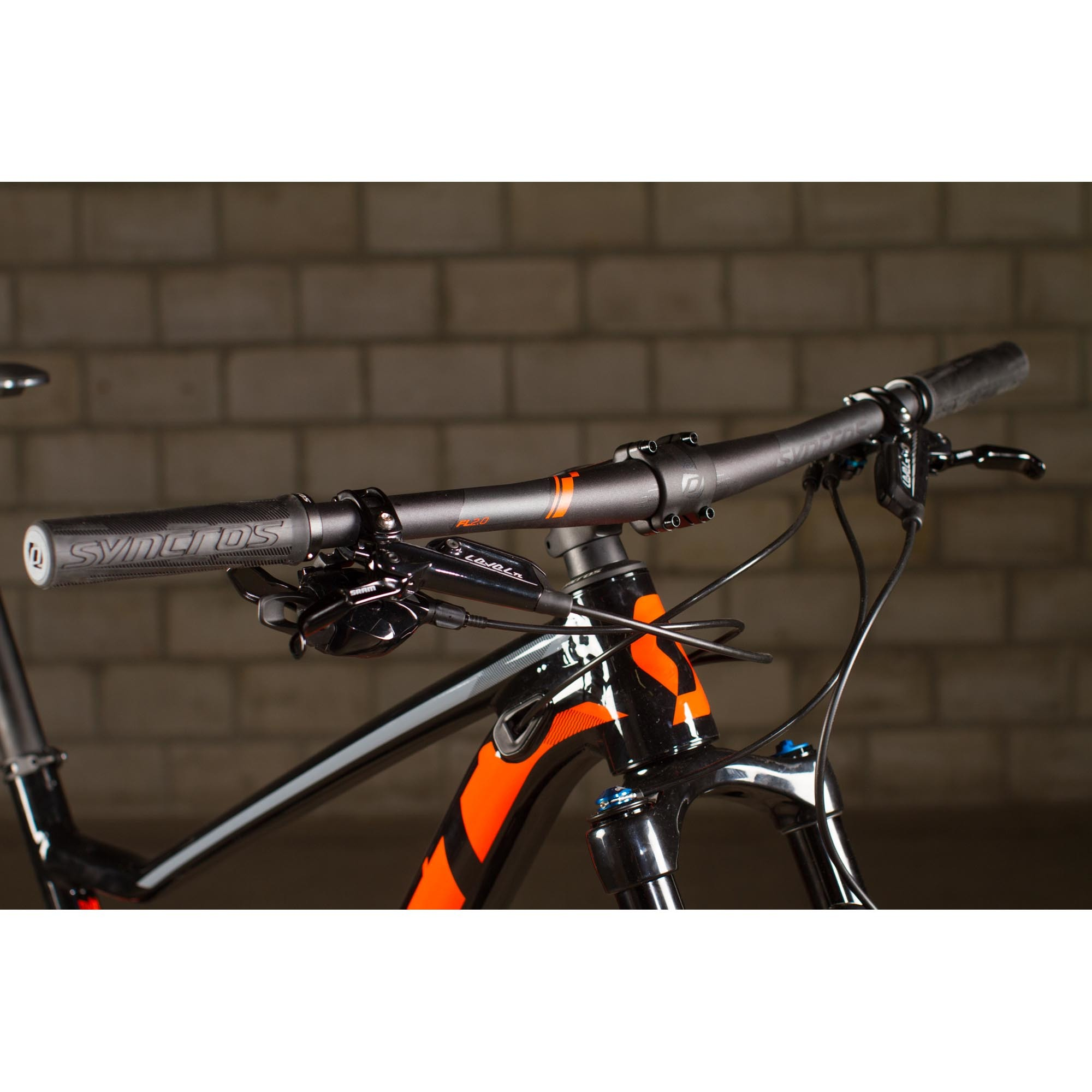 Bicicletta SCOTT Spark RC 900 Comp