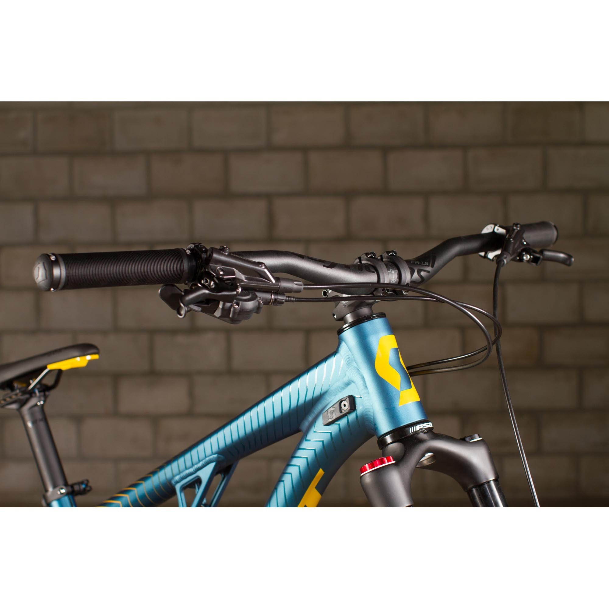 SCOTT Voltage FR 720 Bike