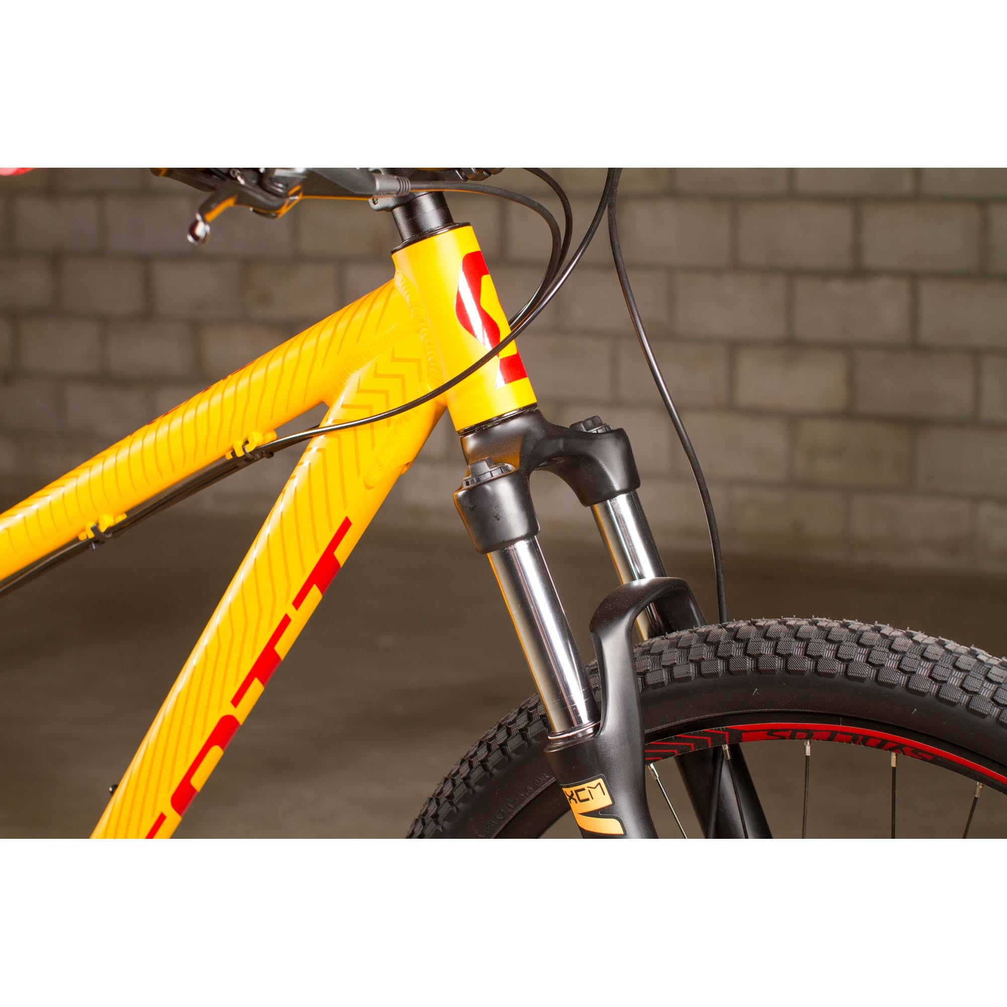 Bicicletta SCOTT Voltage YZ 10