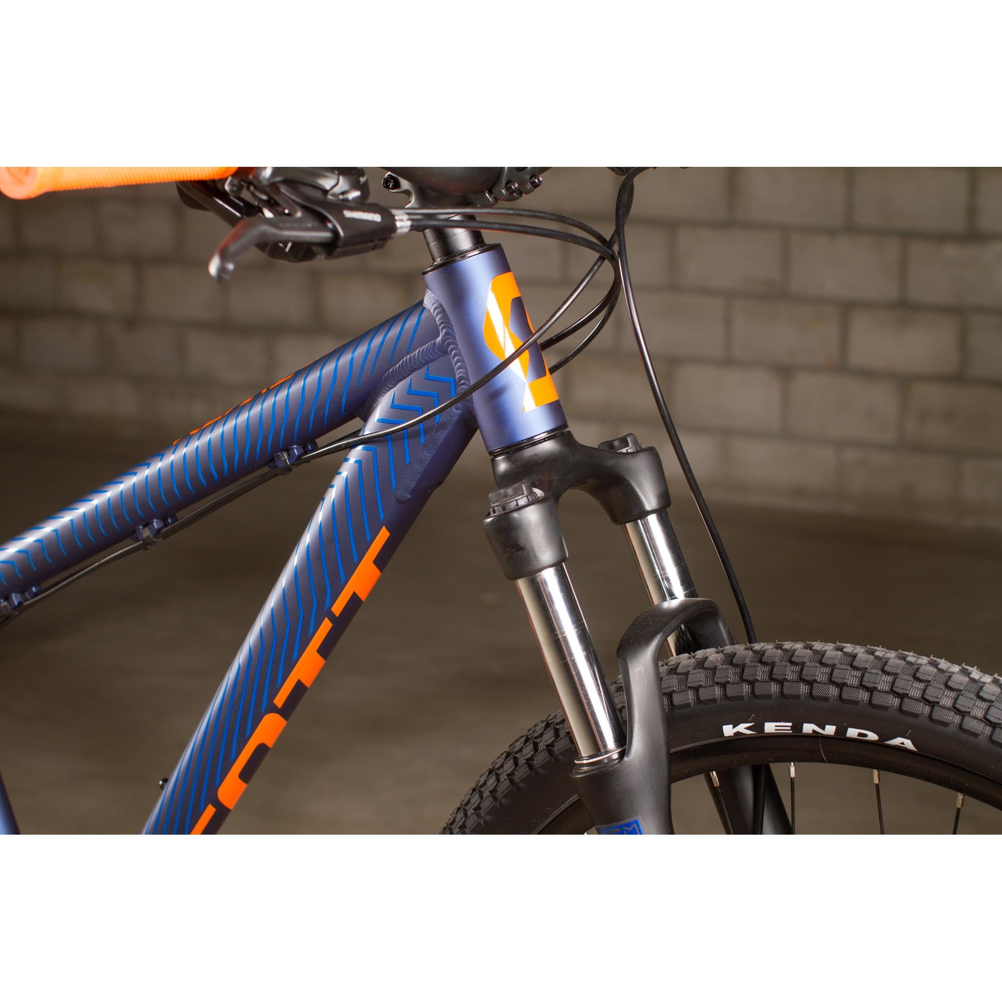 SCOTT Voltage YZ 20 Bike