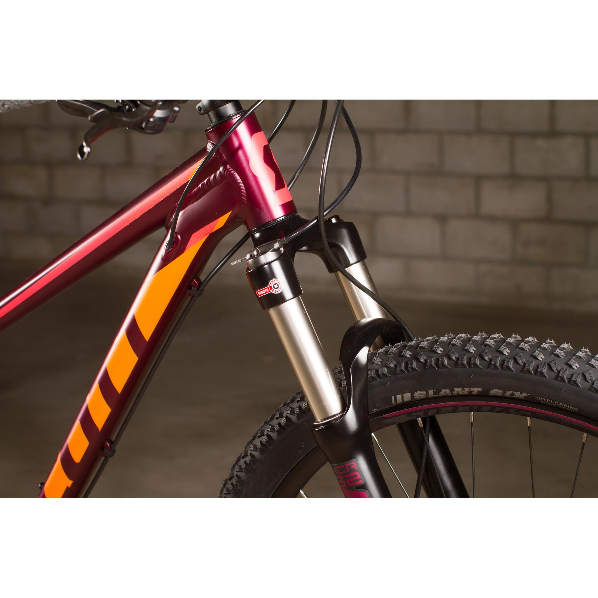 SCOTT Contessa Scale 40 Bike