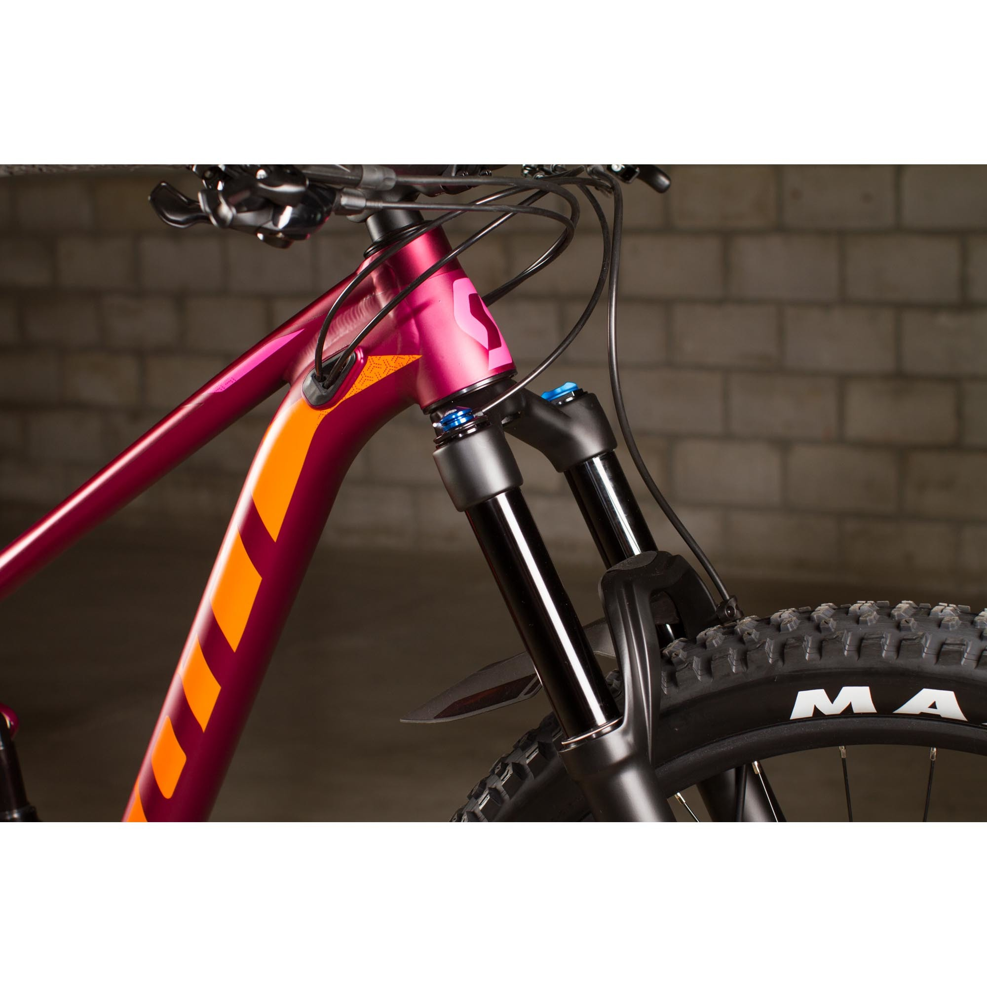 SCOTT Contessa Spark 710 Bike