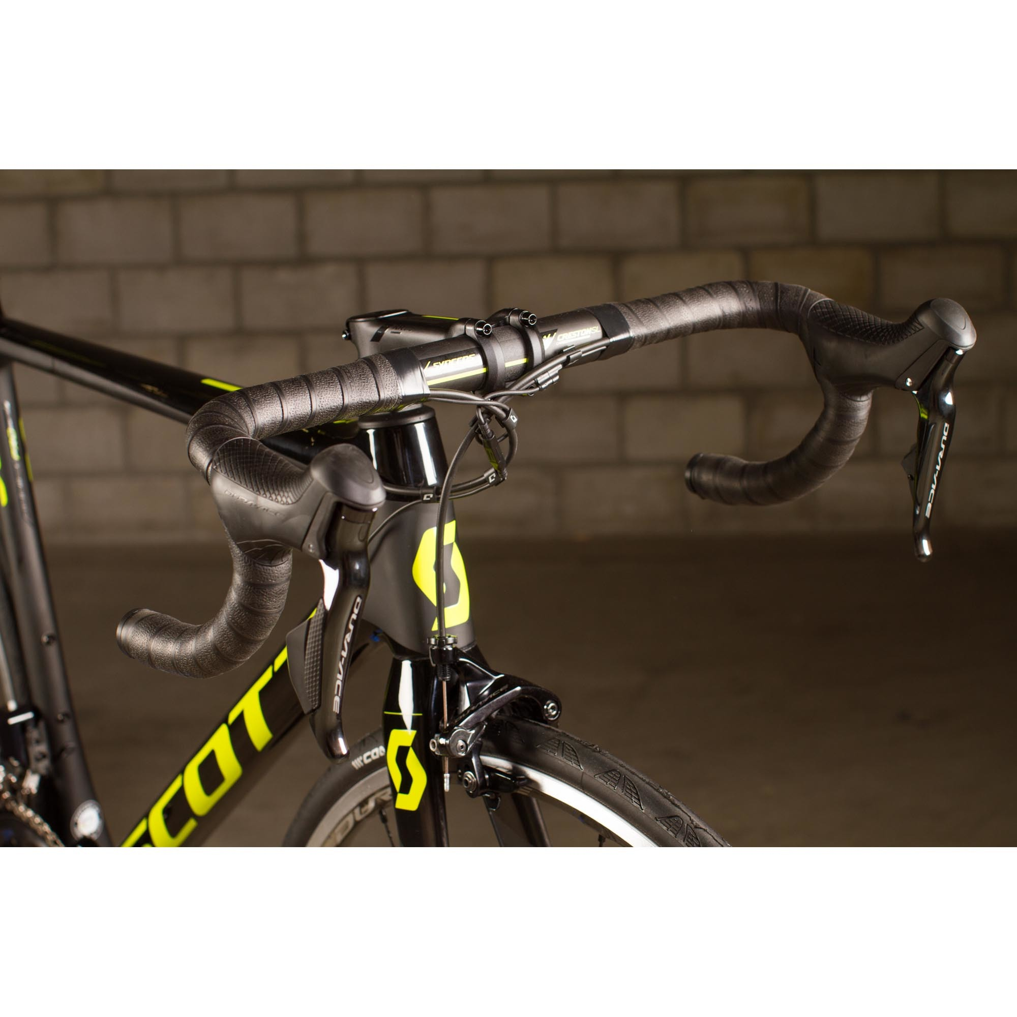 SCOTT Addict RC Pro Bike