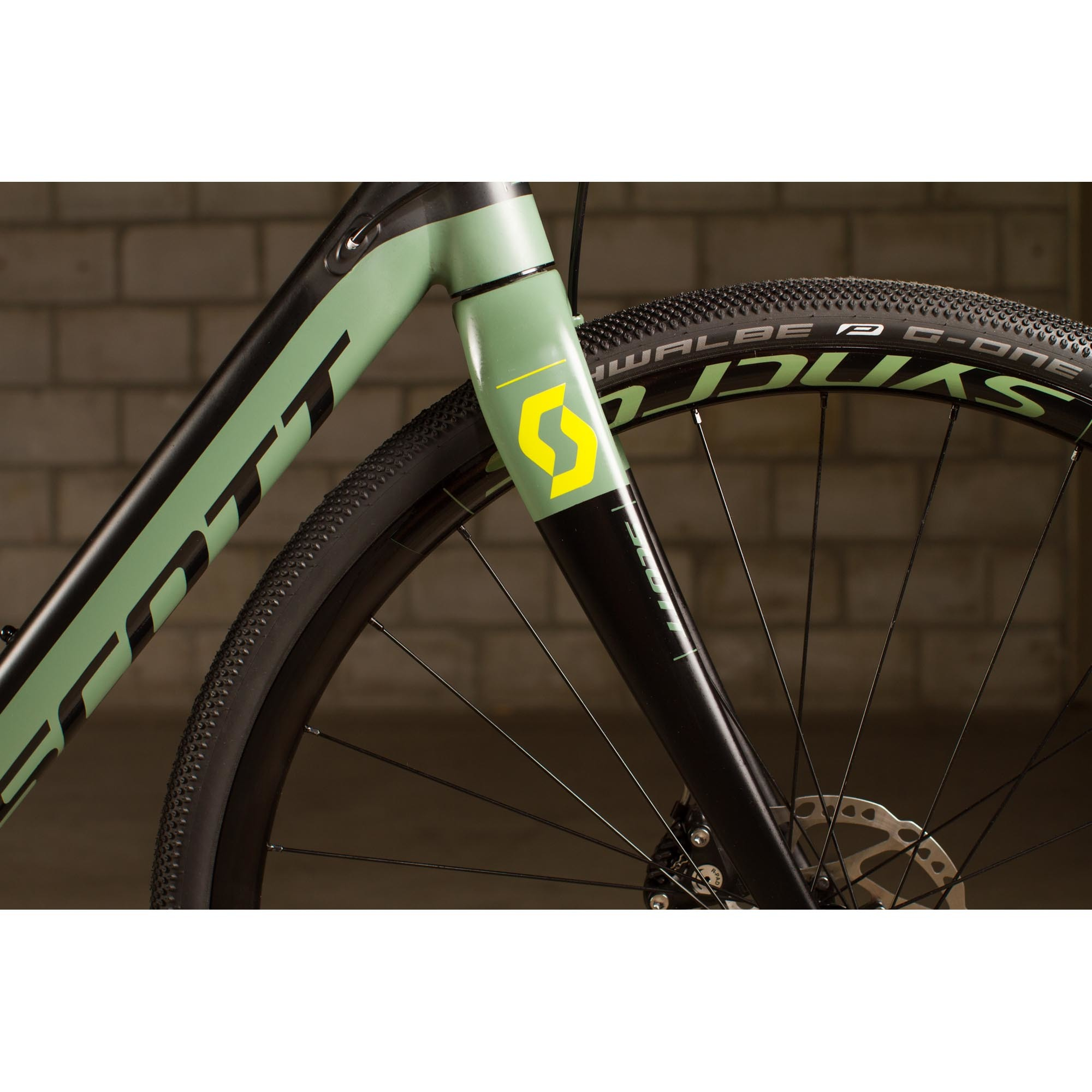 SCOTT Speedster Gravel 20 Disc Bike