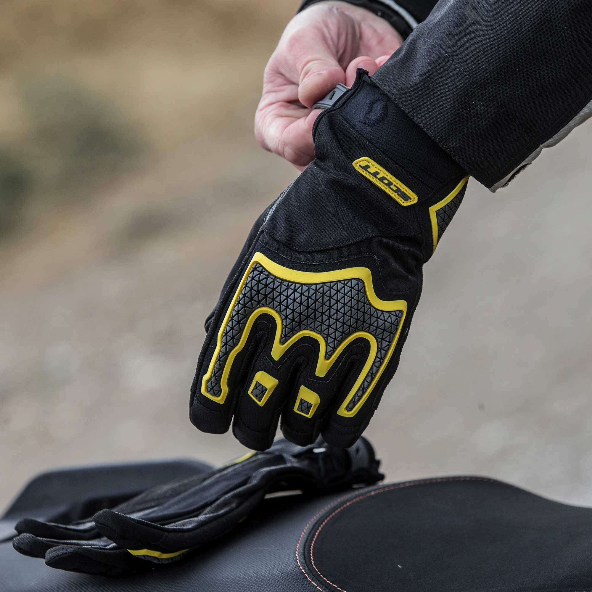 Gants SCOTT Dualraid