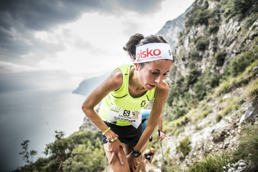 2014 SKYRUNNER WORLD SERIES - finale à Limone (IT)