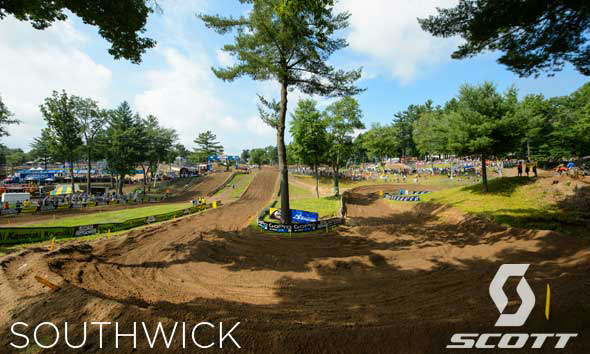 Nationals at Southwick