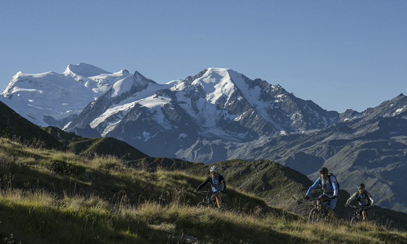 2014 Swiss Epic- A Race of Epic Proportions