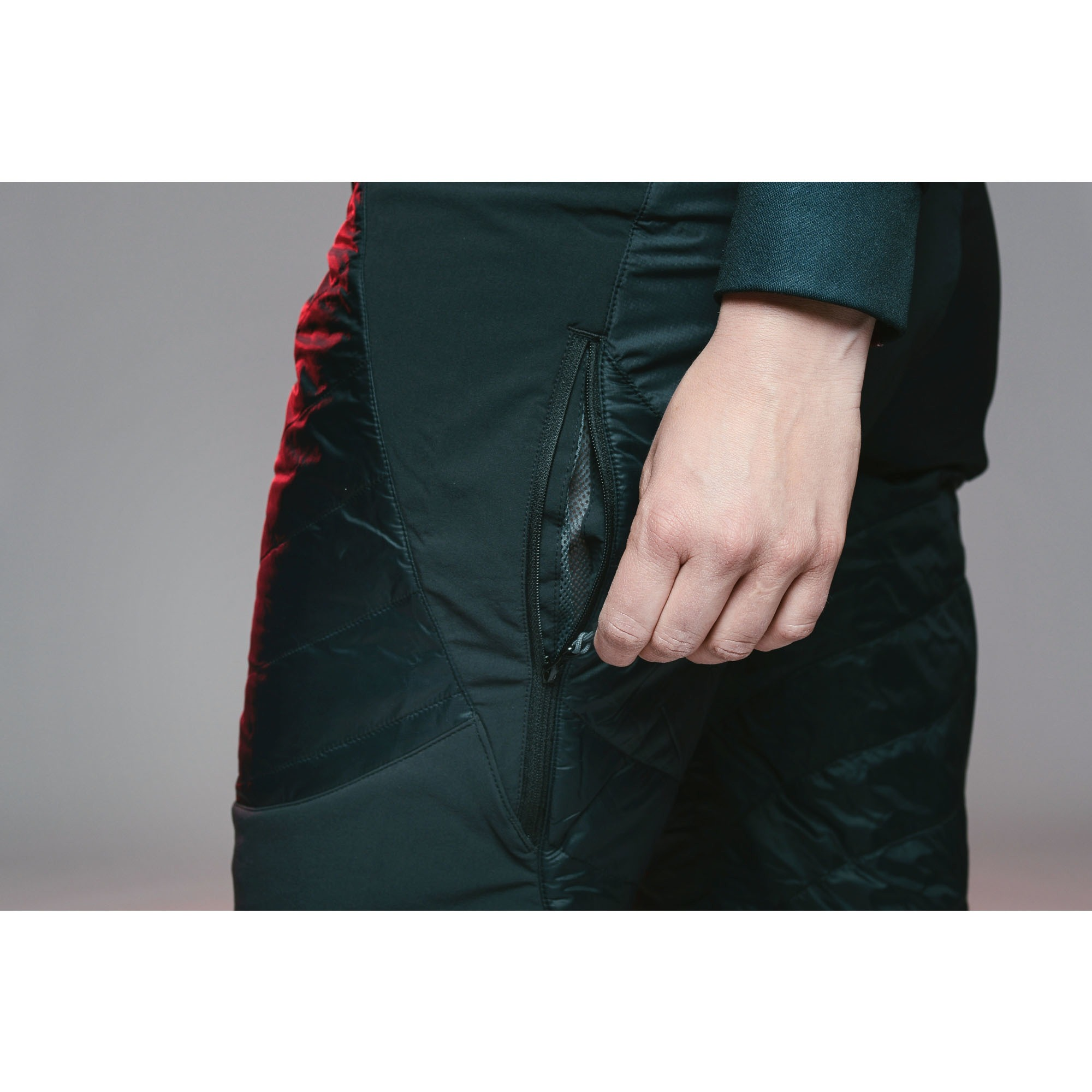 SCO Pantaloncini donna Trail AS