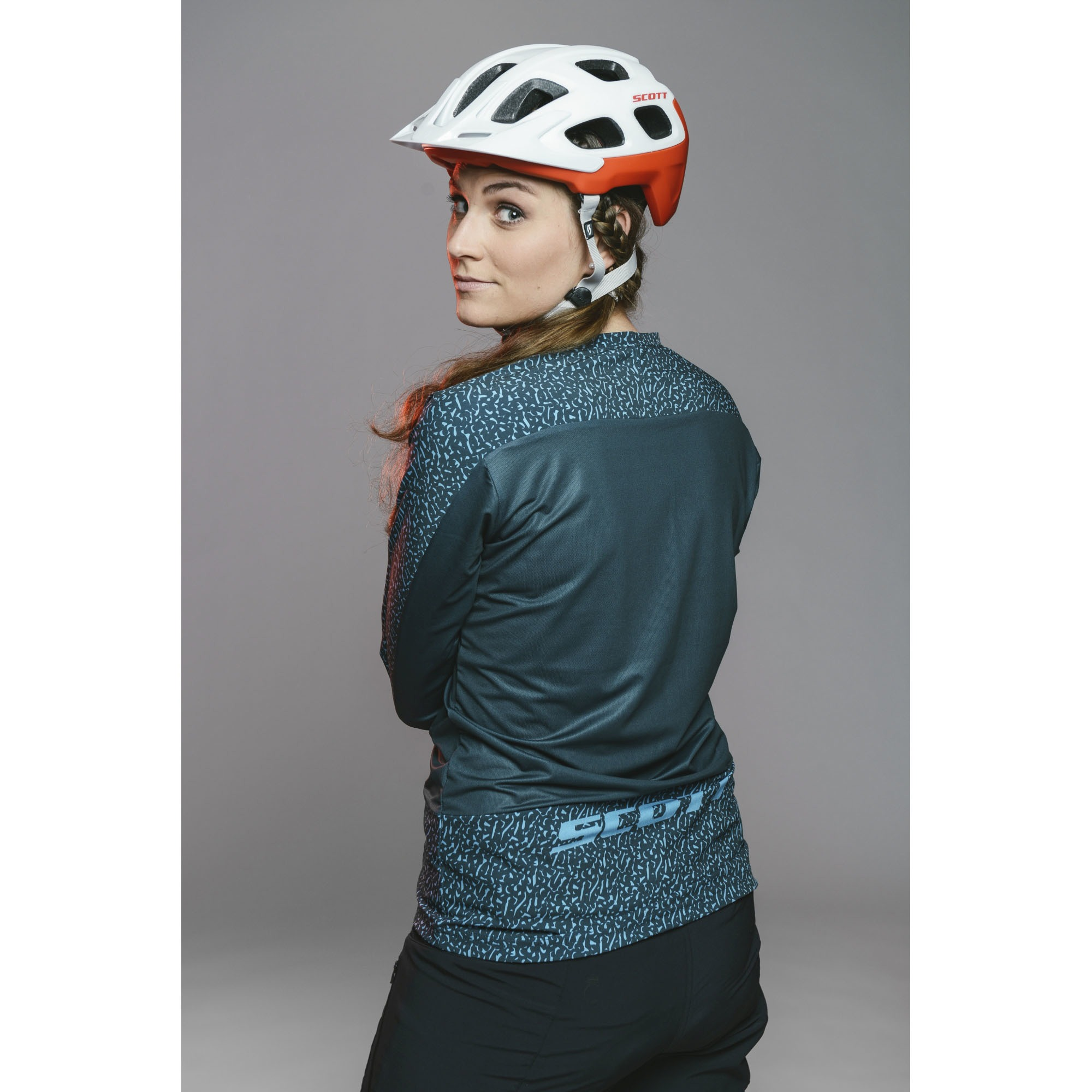 SCOTT Trail 20 l/sl Women's Shirt