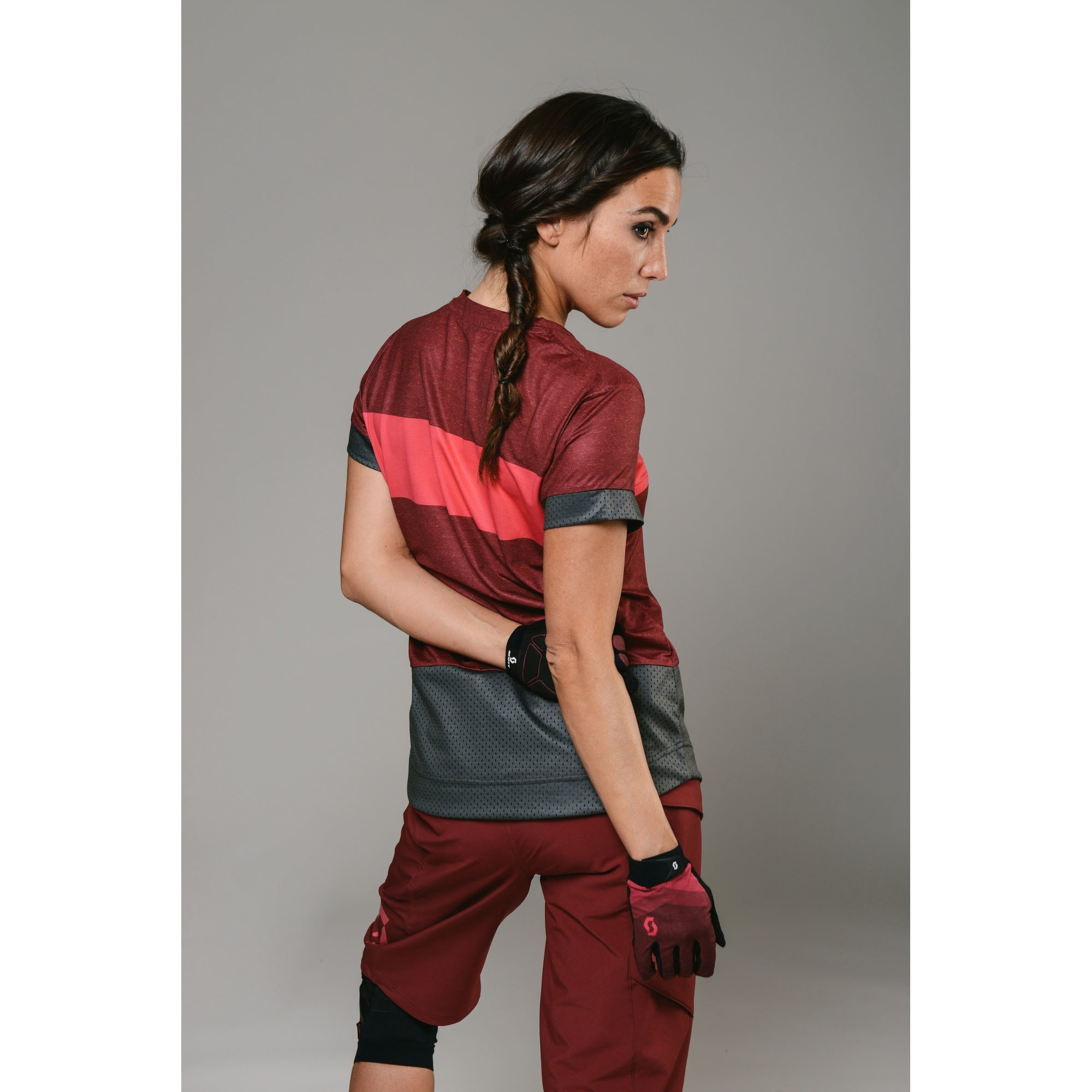 SCOTT Trail 30 kurzärmliges Damen Shirt