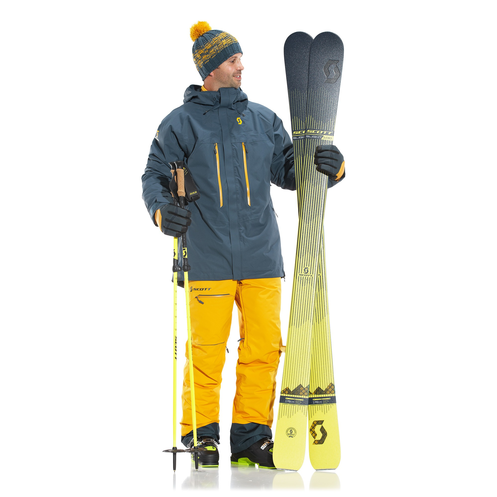 Veste SCOTT Vertic 2L Insulated