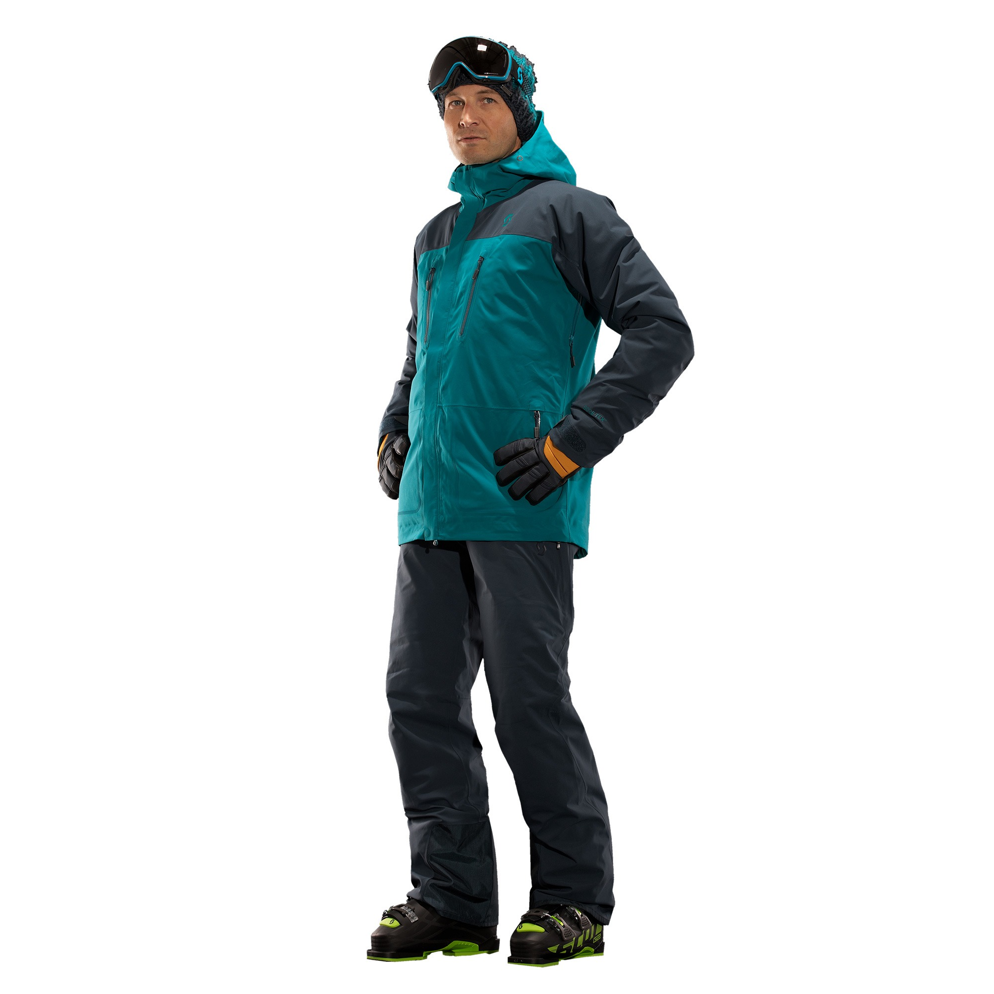 SCOTT Ultimate Dryo 20 Jacket