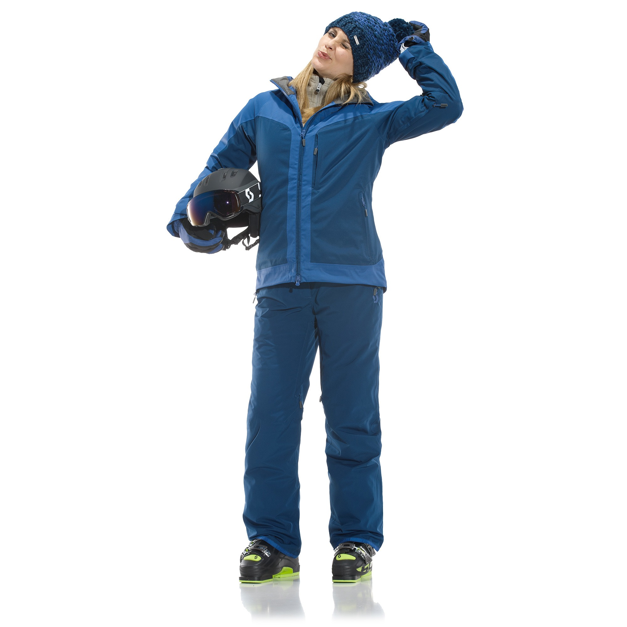 SCOTT Ultimate Dryo 10 Women's Jacket