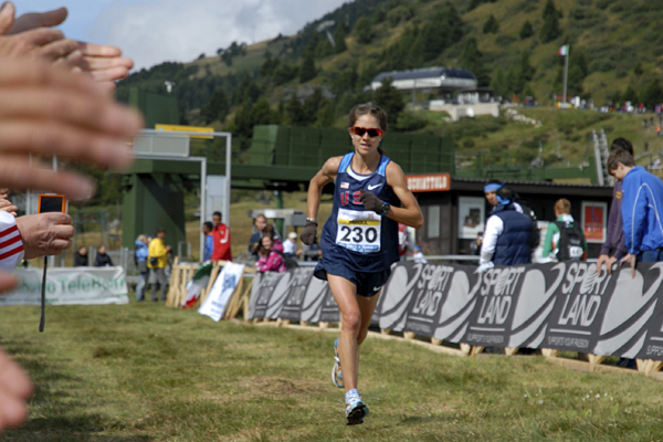 Morgan Arritola Wins Bronze, Leads Team USA to Gold in WMRC 2012