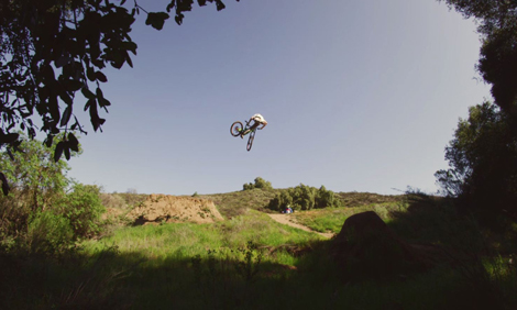 Brendan Fairclough in Southern California