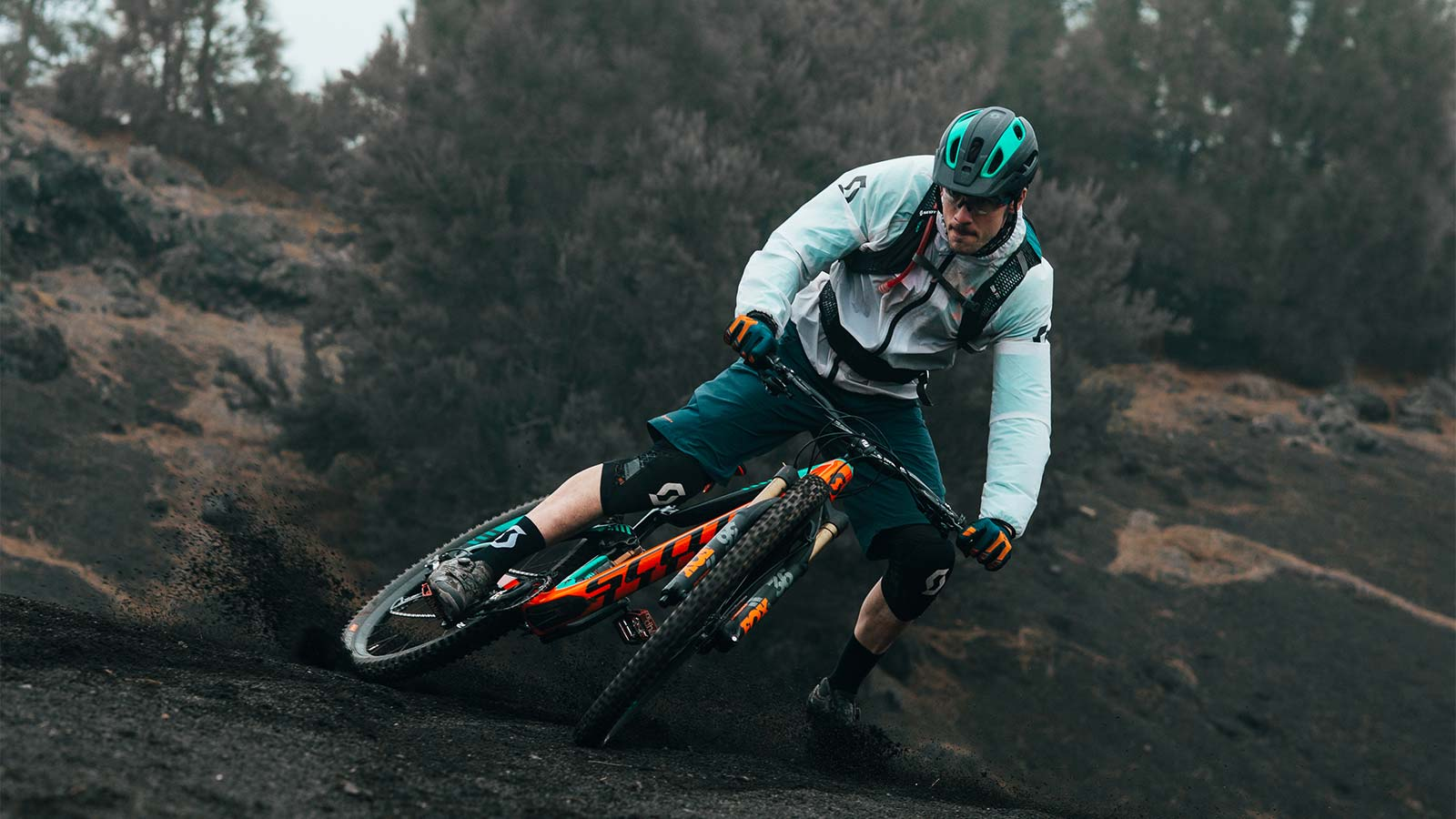 Chasing Trail – EP. 22 – La Palma | SCOTT Sports