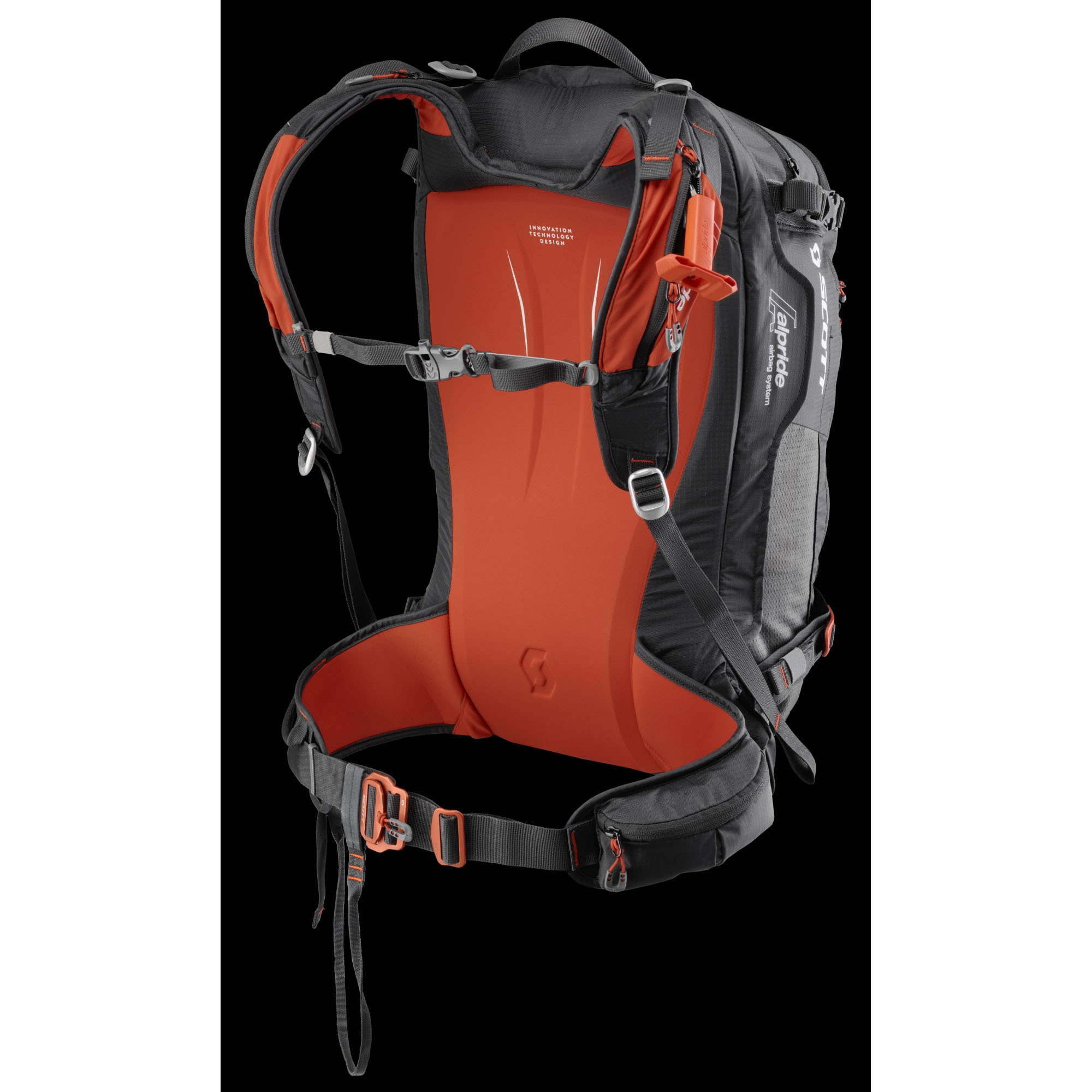 Zaino SCOTT Backcountry Guide AP 30 Kit