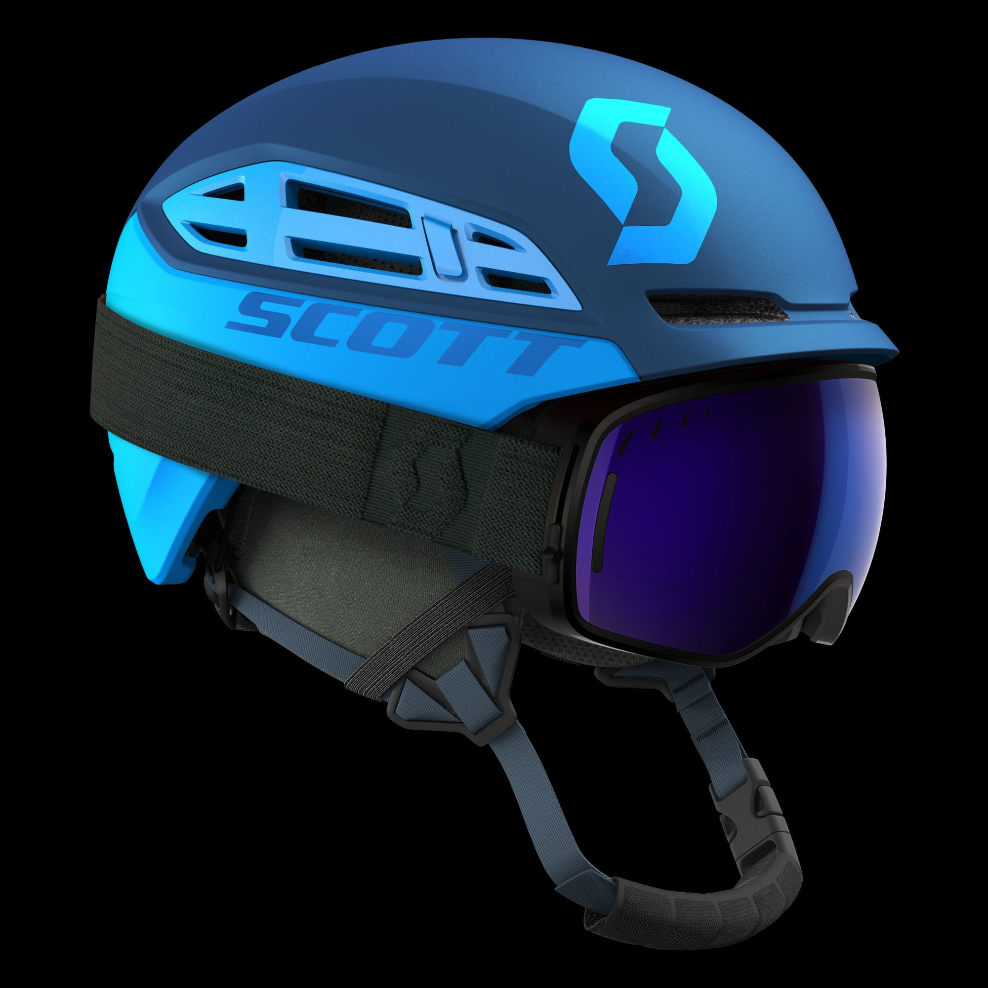 Casco SCOTT Couloir 2