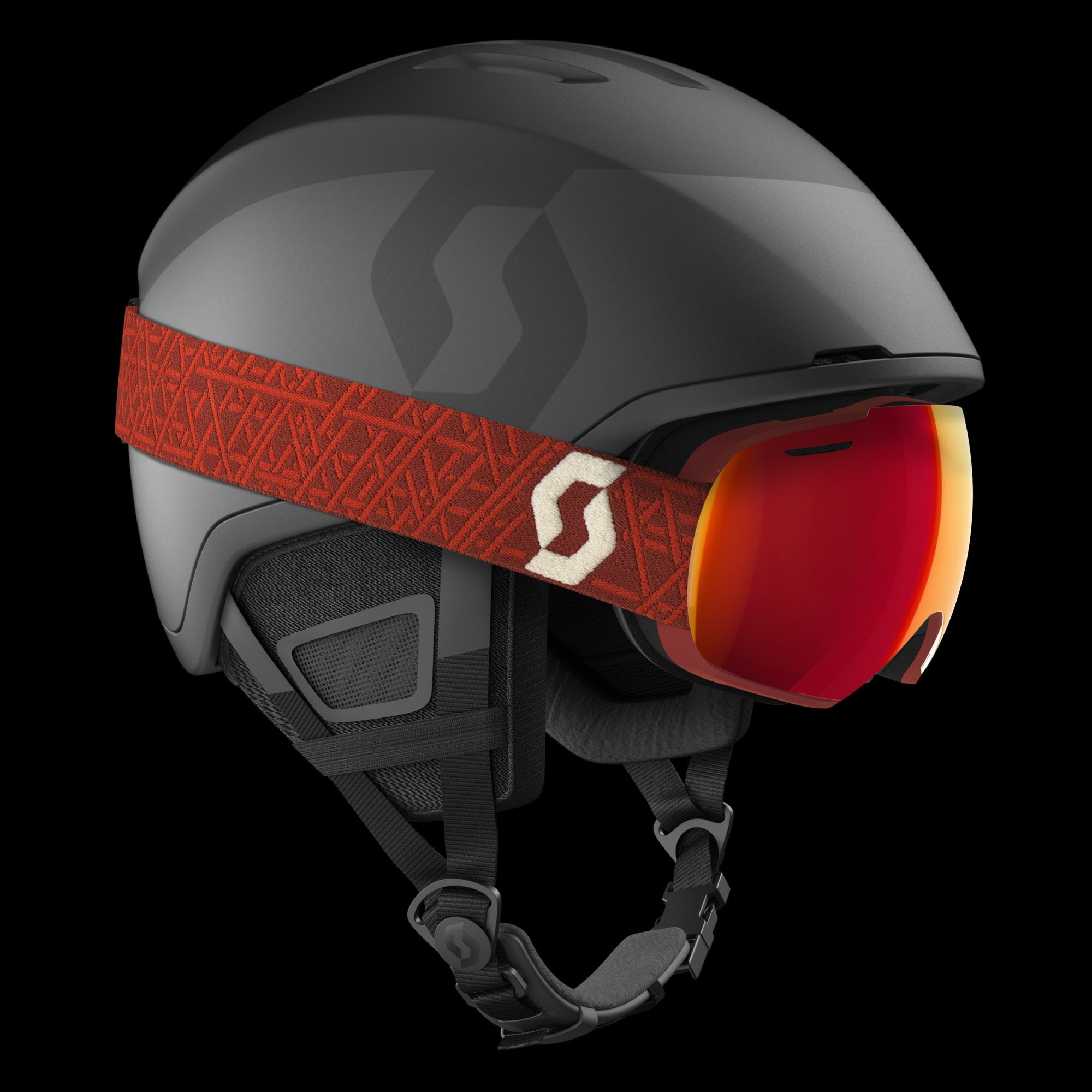 SCOTT Seeker Helmet