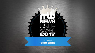 MTB-News User Award 2017