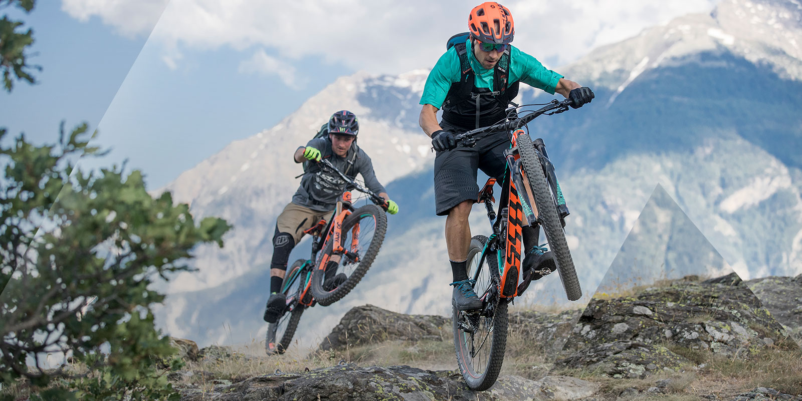 15 AWESOME MOUNTAIN BIKE TIPS FOR BEGINNERS