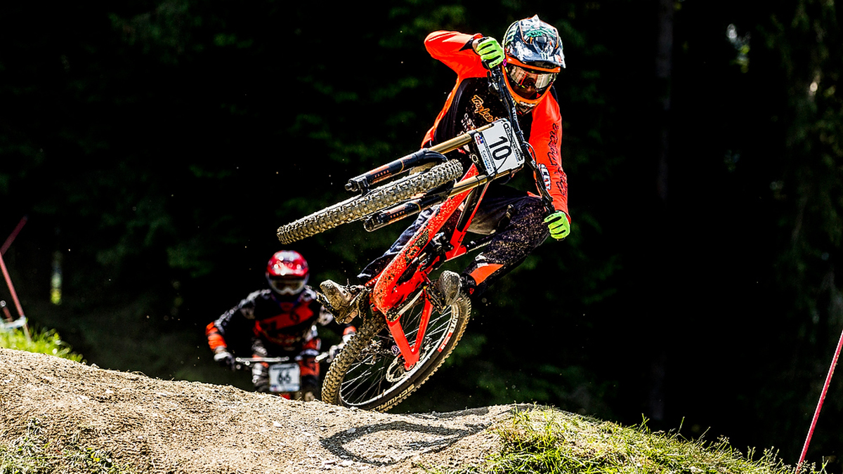 Gstaad-SCOTT in Leogang and Fort William
