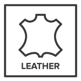 Washable Real Leather