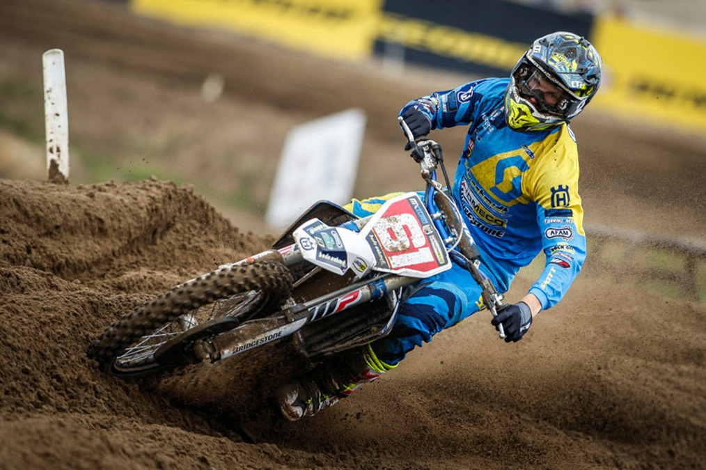 Jordi Tixier MX Team | SCOTT Sports
