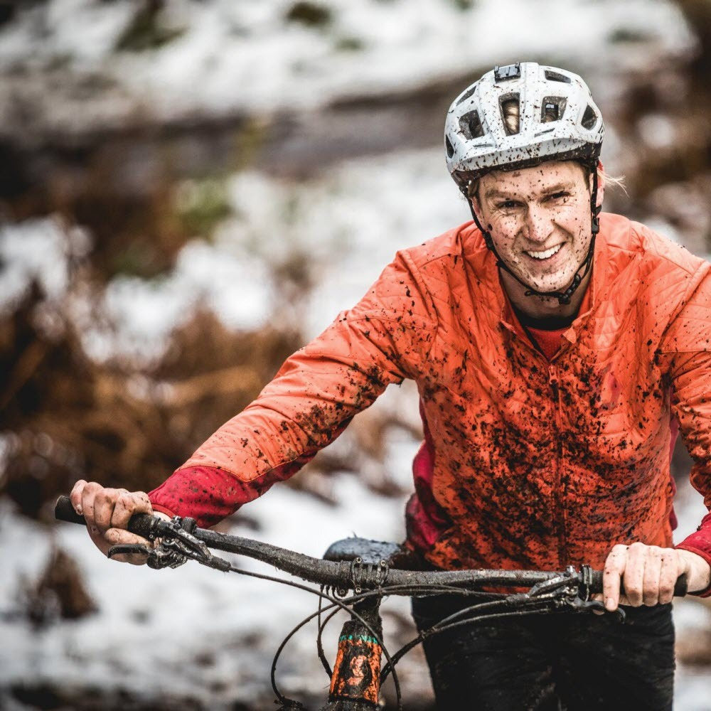 Scotty Laughland Mountain Bike Ambassadors Team | SCOTT Sports