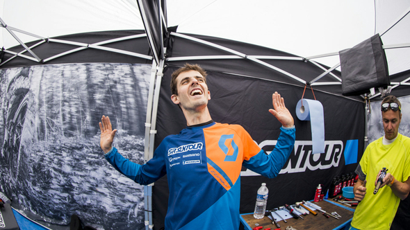 REMY ABSALON WINS HIS 9TH MEGAVALANCHE