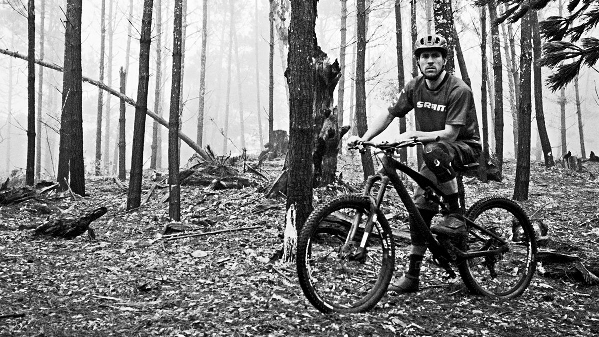 SCOTT Sports Presents: Mountain Biking with Ryan Condrashoff