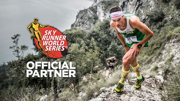 SCOTT SPORTS CONTINUES PARTNERSHIP WITH SKYRUNNER WORLD SERIES