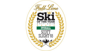 Men's Ski of the Year - Fall Line Magazine