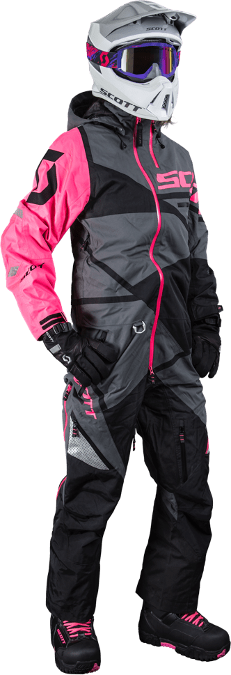 Womens Snowmobile Suits >> Always Go With Your Passion Scott Sports