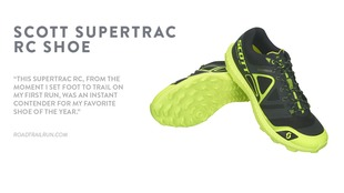 Supertrac RC Review by roadtrailrun.com