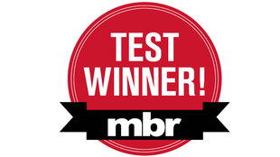 MBR Test Winner