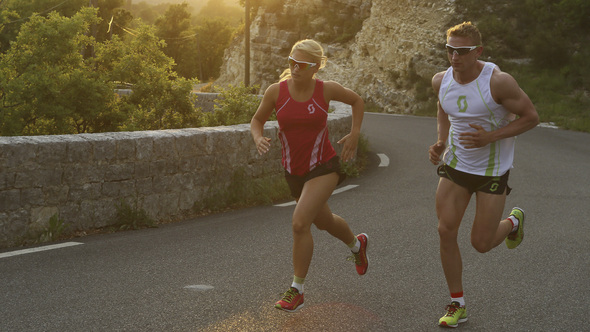 Running Athletes' Insights: Best Tips for Road Running